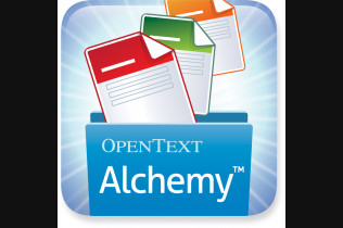 OpenText Alchemy Connector